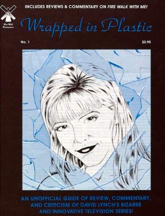 Wrapped in Plastic # 1 (Oct. 1992)